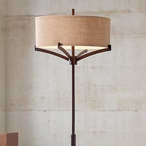 Attractive Floor Lamps