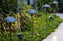 Outdoor Landscape Lighting Kits
