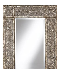 Antiqued Mirrors