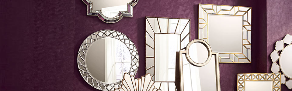 Wall Mirrors - Reflecting Your Light, Dimension, and Style