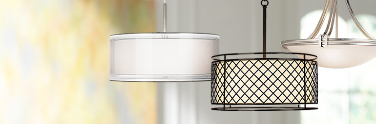 Large Pendant Lighting Home Design