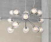 Possini Chandeliers
