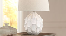 Table Lamps from 360 Lighting