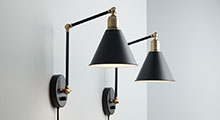 Wall Lamps from 360 Lighting