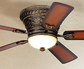 Ceiling Fans with Lights - Wour best-selling Control Included