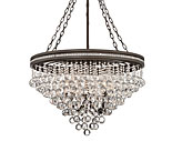 Entry Pendant Chandeliers