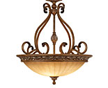 Traditional Pendant Chandeliers