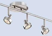 Complete Track Lighting Kits
