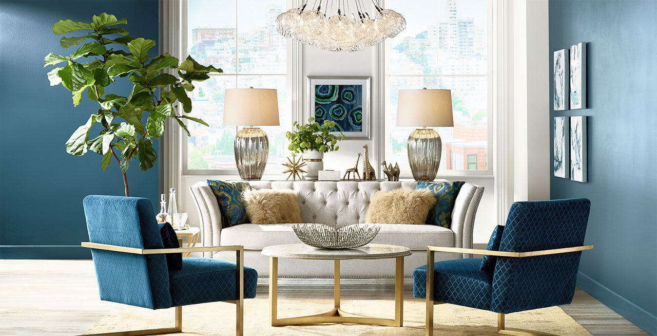 Room Decor Ideas - Interior Design Trends | Shop by Trend at ...